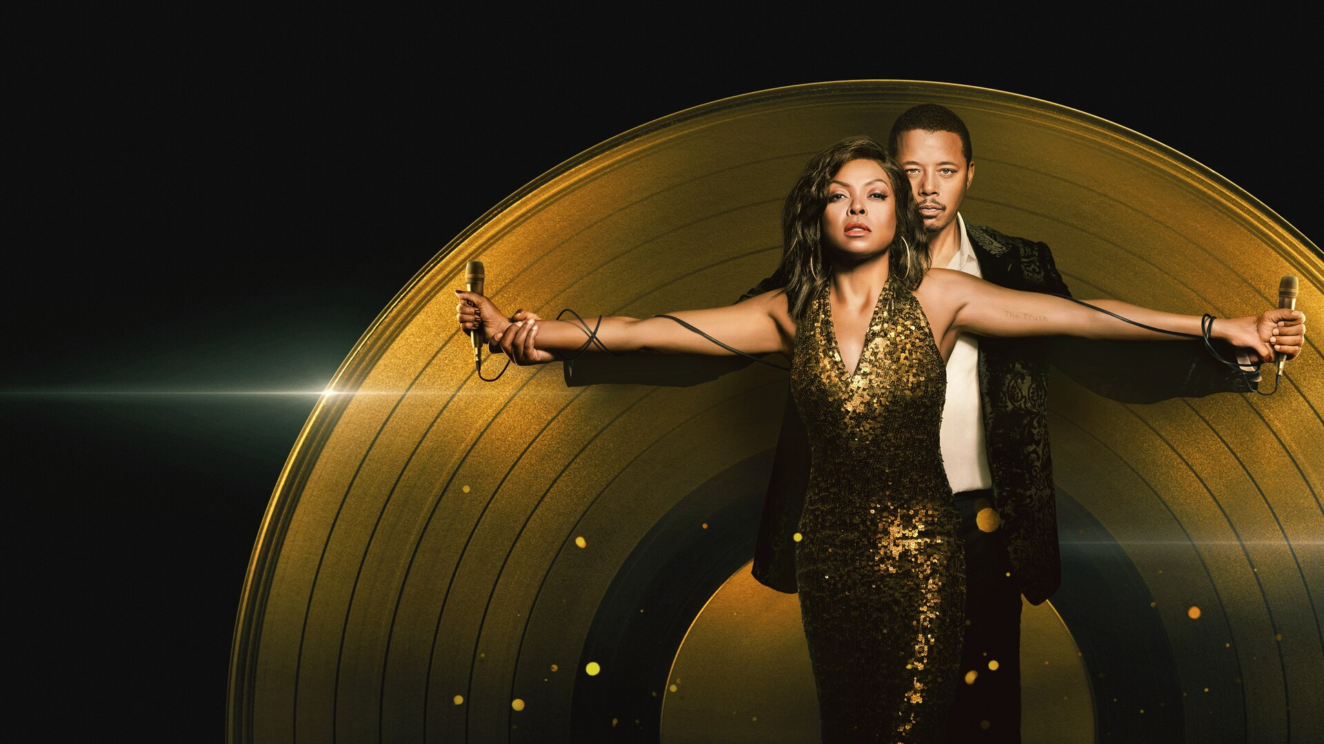 Point Classics track placed in NBC show 'Empire'