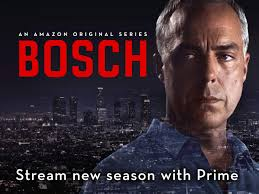 Bish Bash 'Bosch': Another Point Classics track placed in American police drama TV series