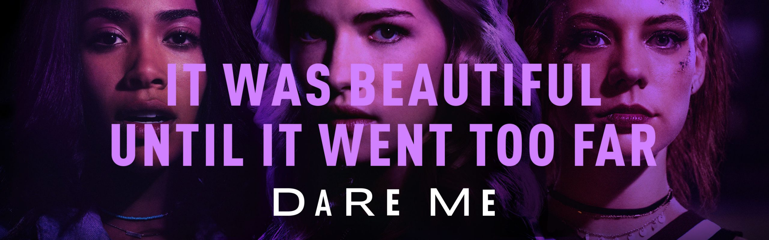 "A Cheerful Choice: Point Classics track placed in new American drama series ""Dare Me"""