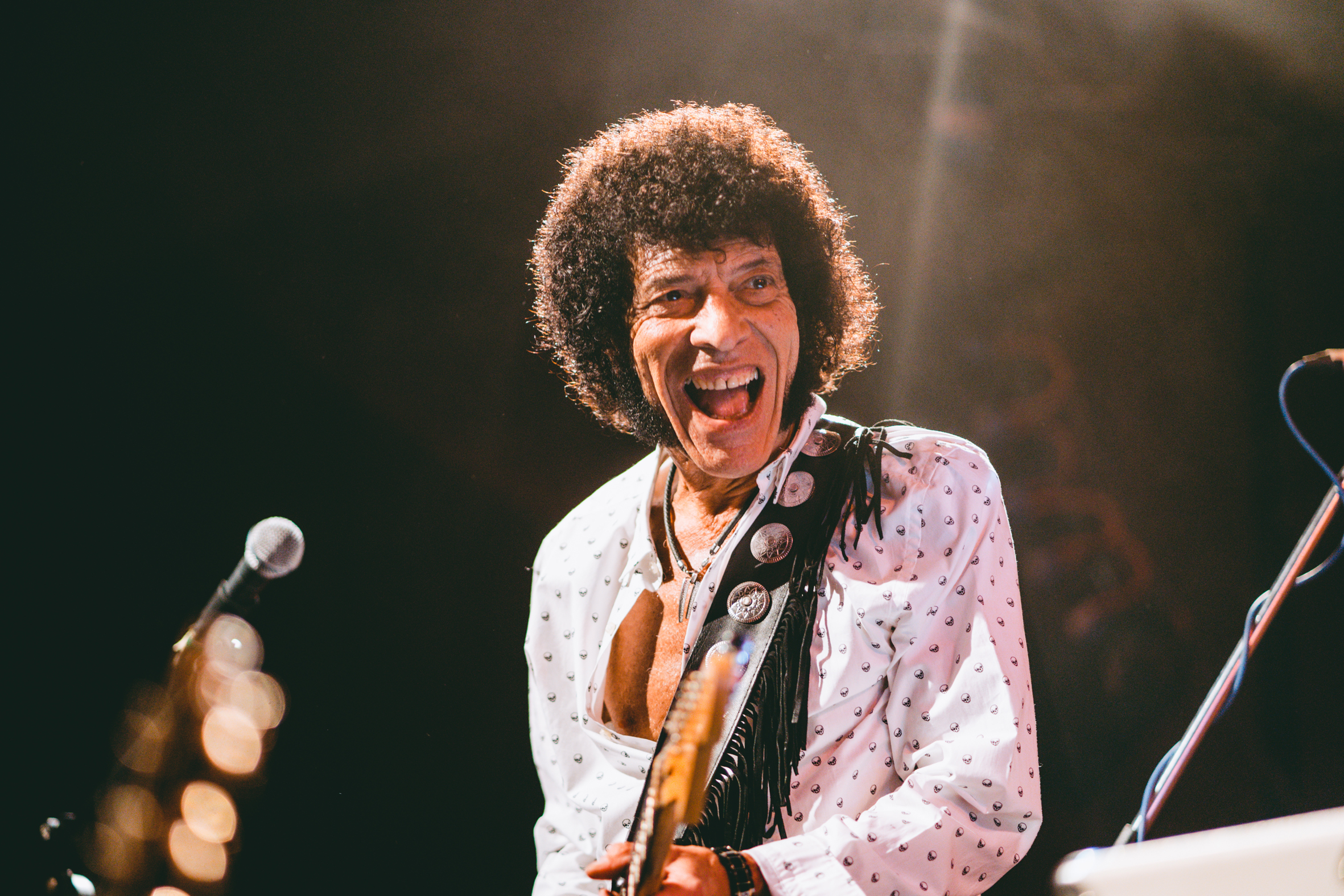 One Media secures exclusive rights to over 300 Ray Dorset recordings
